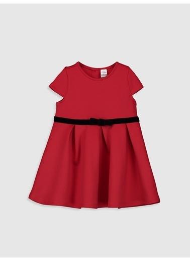 LC Waikiki Elbise Kırmızı